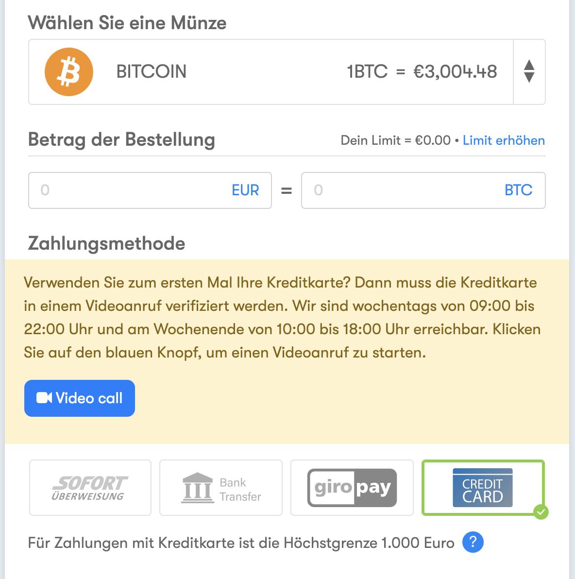 bitcoin kaufen mit kreditkarte visa mastercard. Black Bedroom Furniture Sets. Home Design Ideas
